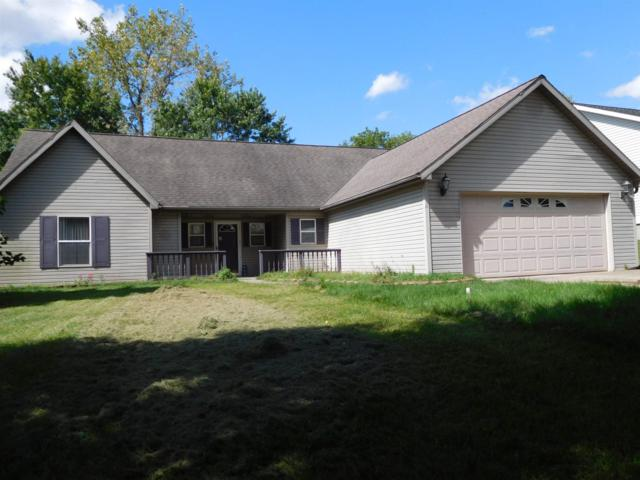 806 S Jefferson, Hartford City, IN 47348 (MLS #201842156) :: The ORR Home Selling Team