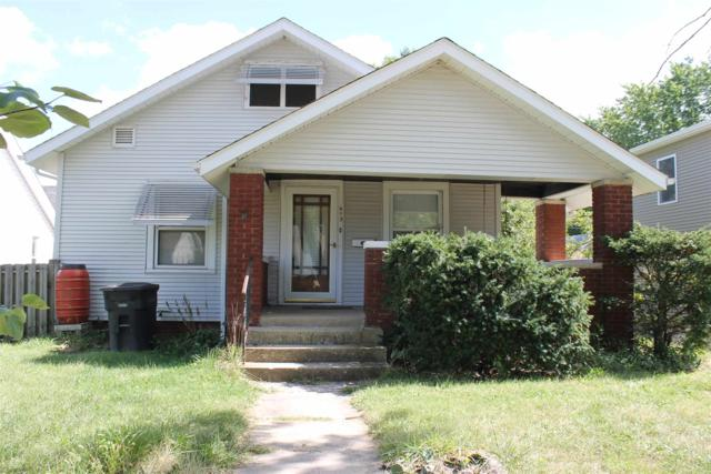 613 S 28th St., Lafayette, IN 47905 (MLS #201842189) :: The Romanski Group - Keller Williams Realty