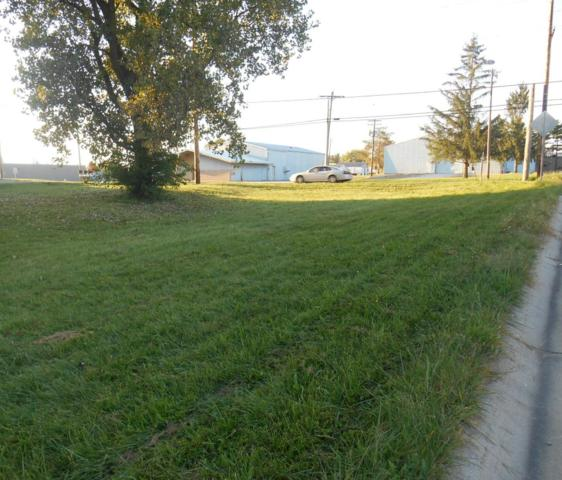 TBD Blue Water Drive, Warsaw, IN 46580 (MLS #201842218) :: The ORR Home Selling Team