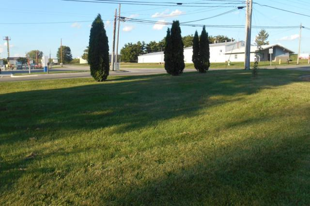 TBD Bay Circle Drive, Warsaw, IN 46580 (MLS #201842219) :: The ORR Home Selling Team