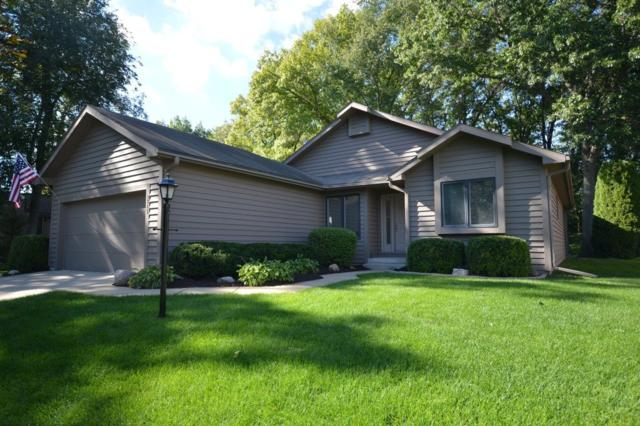 9745 Old Port Cove, Bristol, IN 46507 (MLS #201842254) :: The ORR Home Selling Team