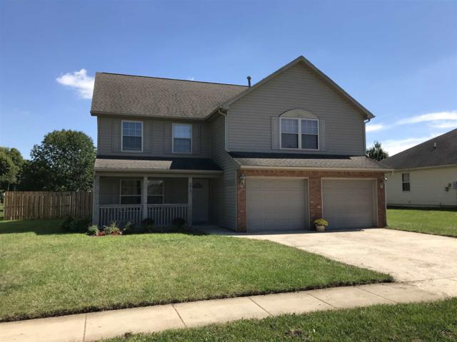4013 Regal Valley Drive, Lafayette, IN 47909 (MLS #201842276) :: The Romanski Group - Keller Williams Realty