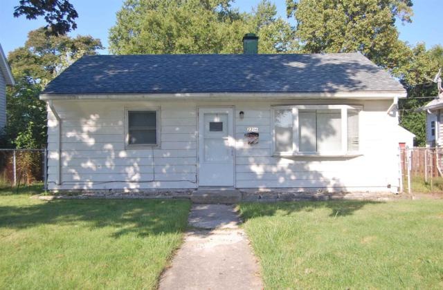 2206 N 23rd St, Lafayette, IN 47904 (MLS #201842283) :: The Romanski Group - Keller Williams Realty