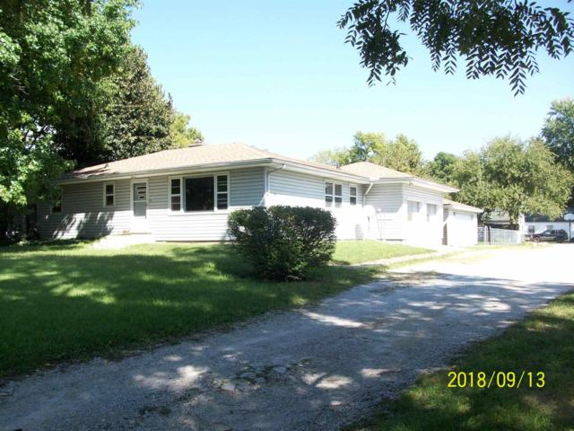1607 S 4th Street, Lafayette, IN 47905 (MLS #201842342) :: The Romanski Group - Keller Williams Realty