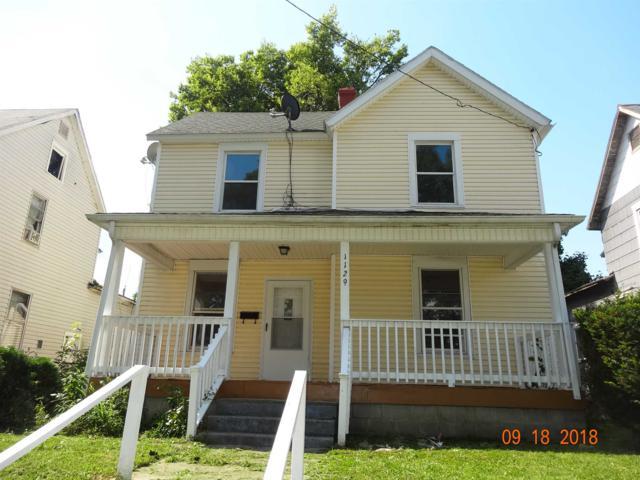 1129 S Jefferson Street, Muncie, IN 47302 (MLS #201842390) :: The ORR Home Selling Team