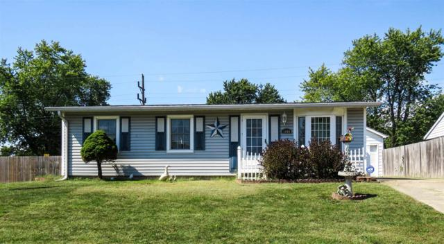 1000 Beaumont Drive, Lafayette, IN 47905 (MLS #201842508) :: The Romanski Group - Keller Williams Realty