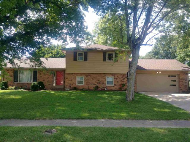 319 Branded Boulevard, Kokomo, IN 46901 (MLS #201842573) :: Parker Team