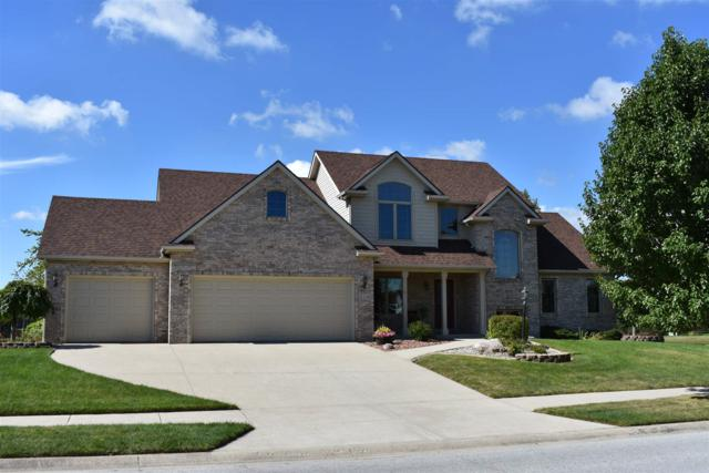 2518 Stonebriar Road, Fort Wayne, IN 46814 (MLS #201842590) :: The ORR Home Selling Team