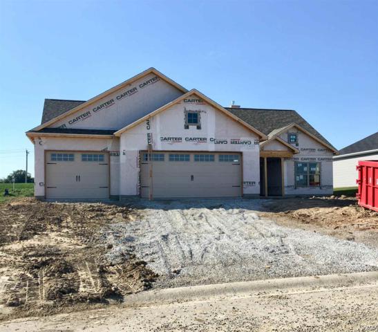 11073 Blue Sedge Drive, Roanoke, IN 46783 (MLS #201842682) :: The ORR Home Selling Team
