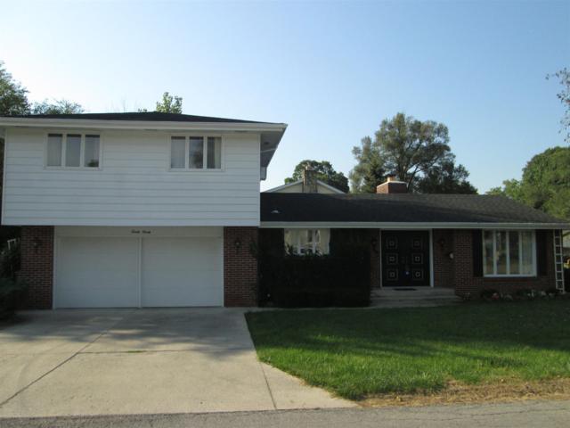 2020 N Maplewood Avenue, Muncie, IN 47304 (MLS #201842692) :: The ORR Home Selling Team