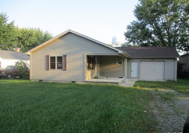 13908 W Daleville Road, Daleville, IN 47334 (MLS #201842696) :: The ORR Home Selling Team