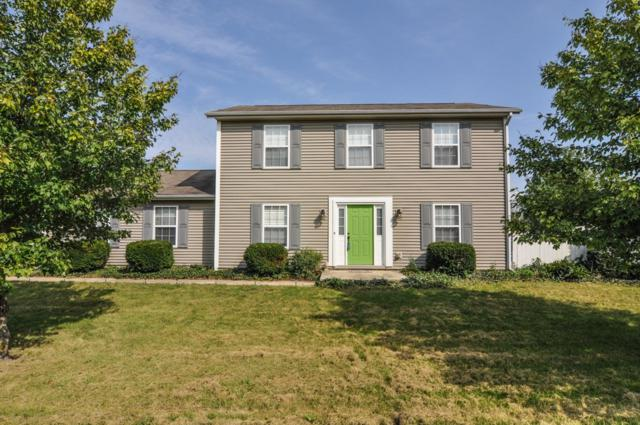 429 Hampshire Down, West Lafayette, IN 47906 (MLS #201842703) :: The Romanski Group - Keller Williams Realty
