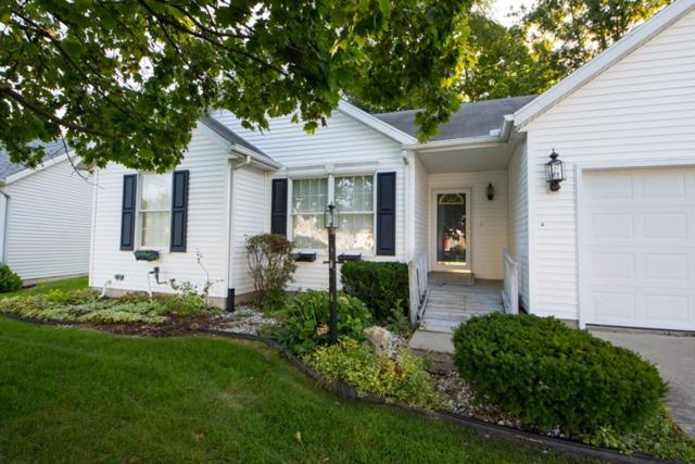 5122 E Copperfield Drive, South Bend, IN 46614 (MLS #201842776) :: Parker Team