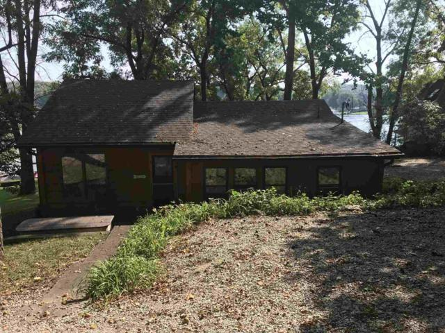 2605 S Airport Road, Monticello, IN 47960 (MLS #201842783) :: The Romanski Group - Keller Williams Realty