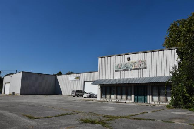 3930 S Walnut Street, Bloomington, IN 47401 (MLS #201842786) :: The ORR Home Selling Team