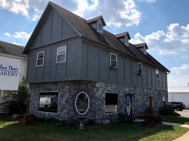 919 N 6th Street, Logansport, IN 46947 (MLS #201842801) :: The ORR Home Selling Team