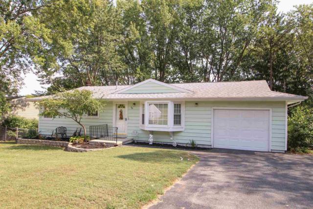 943 Mitchell Avenue, Monticello, IN 47960 (MLS #201842820) :: The Romanski Group - Keller Williams Realty