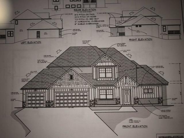 314 Artisan Pass, Fort Wayne, IN 46845 (MLS #201842823) :: The ORR Home Selling Team