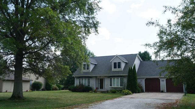 5690 E Indian Creek Road, Monticello, IN 47960 (MLS #201842847) :: The Romanski Group - Keller Williams Realty
