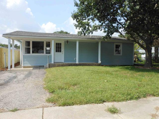1513 N Lindsay, Kokomo, IN 46901 (MLS #201842862) :: The Romanski Group - Keller Williams Realty