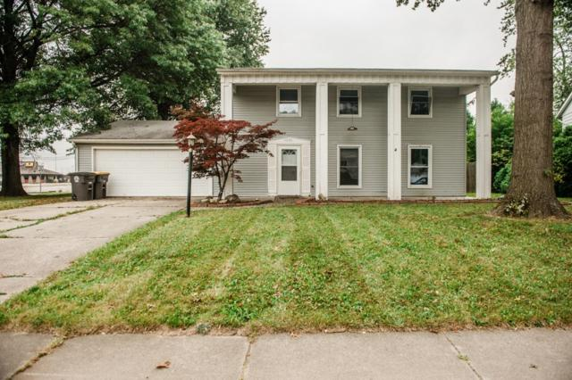 4336 Oakhurst Drive, Fort Wayne, IN 46815 (MLS #201842866) :: TEAM Tamara