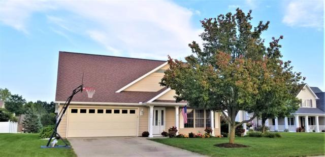 1498 W Crane Pond Drive, Marion, IN 46952 (MLS #201843066) :: The Romanski Group - Keller Williams Realty