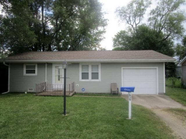 639 Plum Street, Albany, IN 47320 (MLS #201843221) :: The ORR Home Selling Team