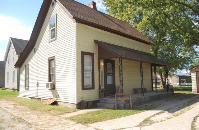110 S Willard Street, Mulberry, IN 46058 (MLS #201843236) :: The Romanski Group - Keller Williams Realty