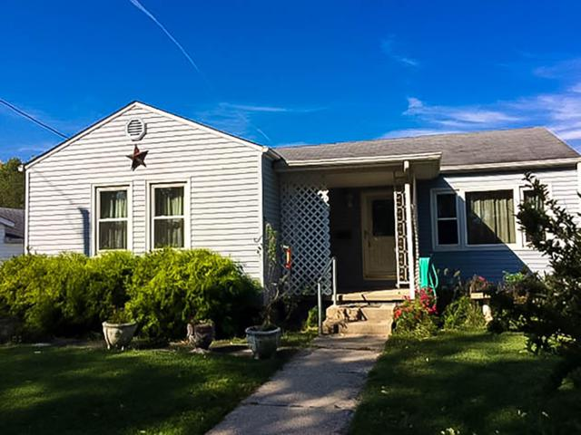 807 Residence Street, Winchester, IN 47394 (MLS #201843238) :: The ORR Home Selling Team