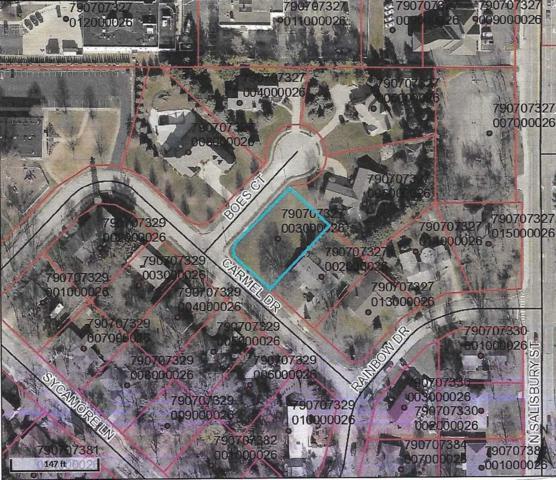 tbd Boes Court, West Lafayette, IN 47906 (MLS #201843295) :: Parker Team
