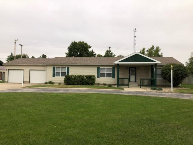 11 Cason, Rossville, IN 46065 (MLS #201843306) :: The Romanski Group - Keller Williams Realty