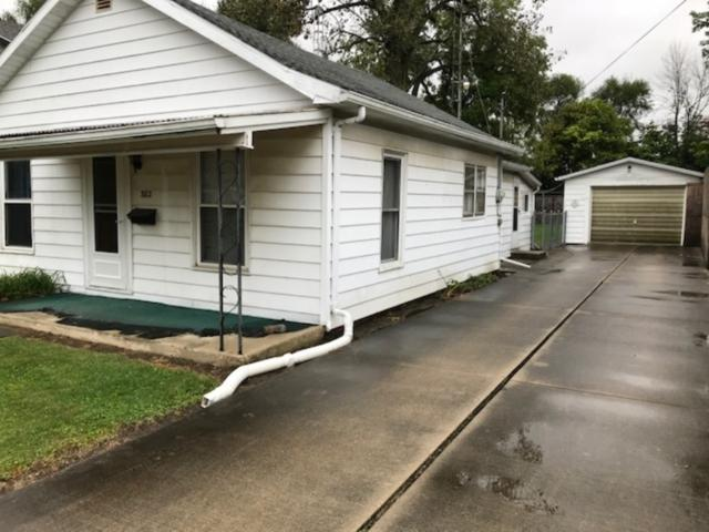 382 W Lincoln Avenue, Dunkirk, IN 47336 (MLS #201843443) :: The ORR Home Selling Team