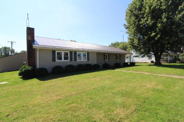613 E Green Street, Waveland, IN 47989 (MLS #201843508) :: TEAM Tamara
