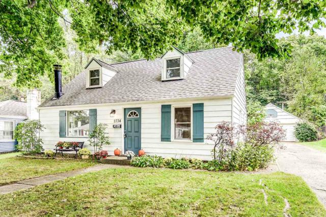2734 Woodmont Drive, South Bend, IN 46614 (MLS #201843510) :: The ORR Home Selling Team