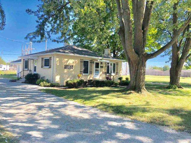 1019 S Marion Street, Bluffton, IN 46714 (MLS #201843623) :: The ORR Home Selling Team