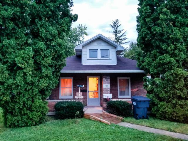 120 Arlington Avenue, Dunkirk, IN 47336 (MLS #201843650) :: The ORR Home Selling Team