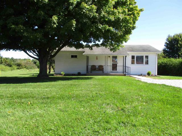 16910 N 450 E, Eaton, IN 47338 (MLS #201843660) :: The ORR Home Selling Team