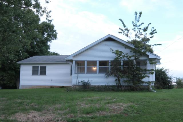 1010 W Bell Road, Bloomington, IN 47404 (MLS #201843695) :: The ORR Home Selling Team