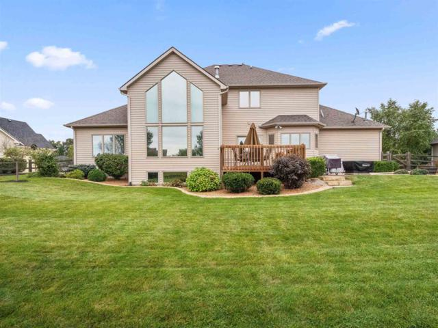 2208 Calais Road, Fort Wayne, IN 46814 (MLS #201843964) :: The ORR Home Selling Team