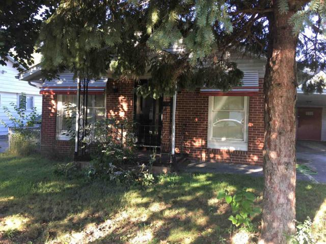 1202 Joseph Street, Lafayette, IN 47905 (MLS #201843986) :: The Romanski Group - Keller Williams Realty