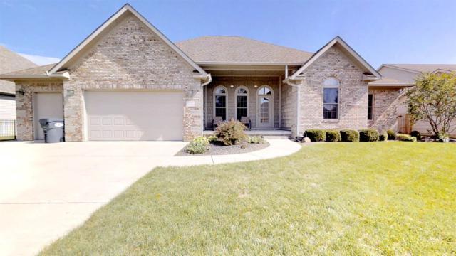 104 S Buckingham, Yorktown, IN 47396 (MLS #201844233) :: The ORR Home Selling Team