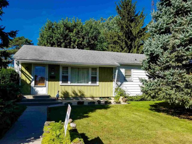 808 Beeson Drive, Winchester, IN 47394 (MLS #201844234) :: The ORR Home Selling Team