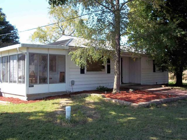 20333 N Jonesboro Road, Gaston, IN 47342 (MLS #201844273) :: The ORR Home Selling Team
