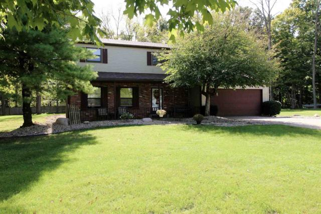 1775 Kimberly Drive, Marion, IN 46952 (MLS #201844294) :: The Romanski Group - Keller Williams Realty
