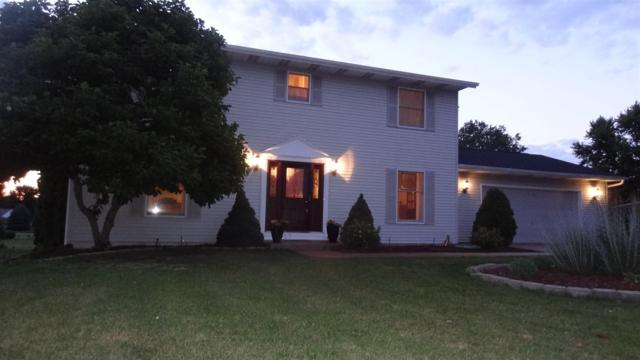 19745 Peach Ridge Road, Goshen, IN 46526 (MLS #201844384) :: The ORR Home Selling Team