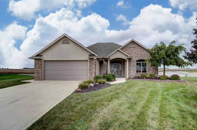 603 Indian Trace, Ossian, IN 46777 (MLS #201844782) :: The Dauby Team