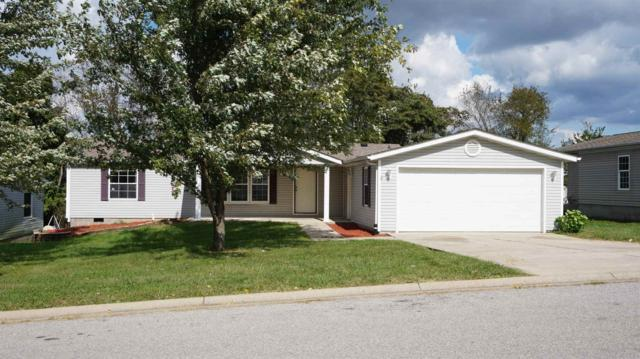506 E Colony Drive, Salem, IN 47167 (MLS #201844792) :: Parker Team