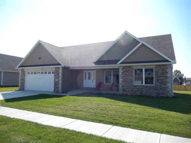3945 W Geranium Lane, Bloomington, IN 47404 (MLS #201844845) :: The ORR Home Selling Team