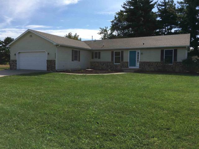 3426 N West Shafer Drive, Monticello, IN 47960 (MLS #201844996) :: The Romanski Group - Keller Williams Realty