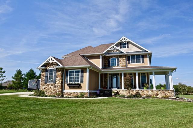 1601 N Deerfield, Yorktown, IN 47396 (MLS #201845136) :: The ORR Home Selling Team
